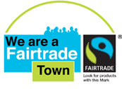 We are a Fairtrade Town